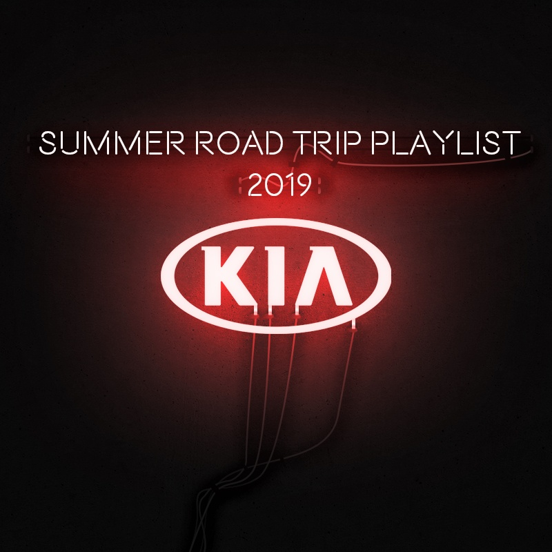 Summer Road Trip Playlist of 2019