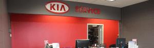 Petawawa Kia Service Centre