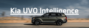 Kia UVO Intelligence